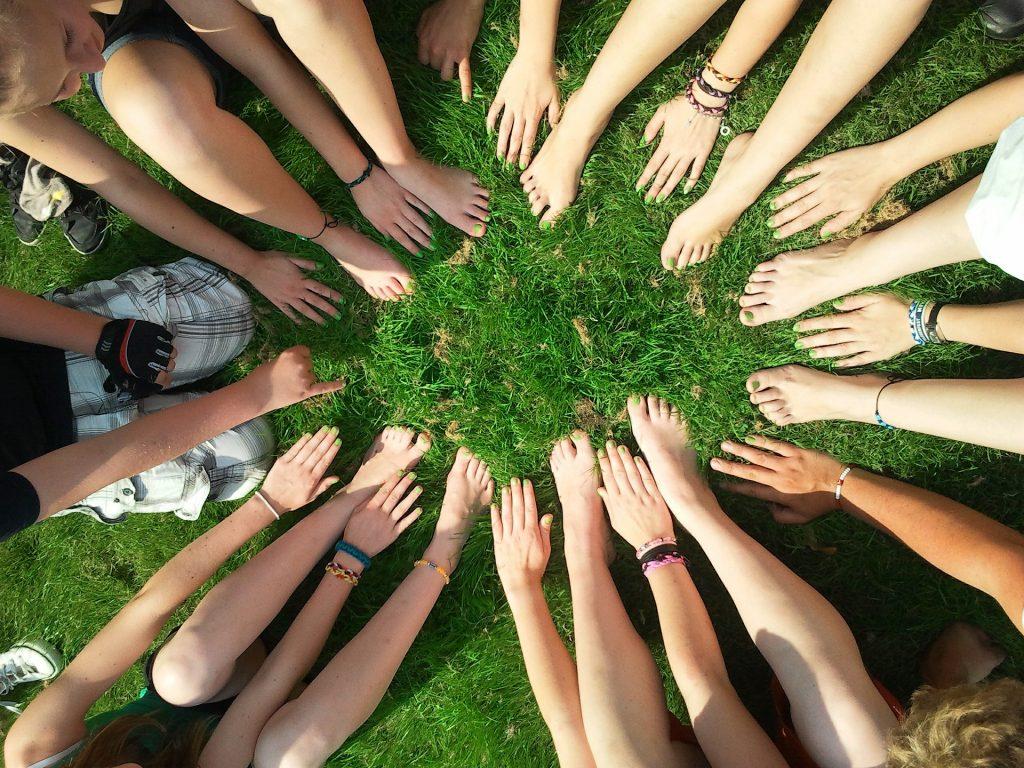 Teamwork spielt für das Gelingen von Scrum eine entscheidende Rolle